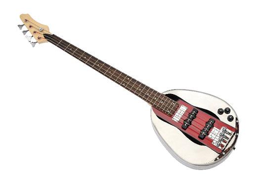 Loosill - Home-made Bedpan Guitar
